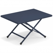 Emu - Arc En Ciel Low Table Dark Blue