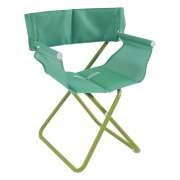 Emu - Snooze Directors Chair Green / Mint