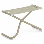 Emu - Snooze Foot Rest Beige / Taupe