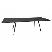 Emu - Bridge Extending Table 200 + 70 x 100 cm | Antique Iron