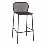 Emu - Darwin Barstool Indian Brown