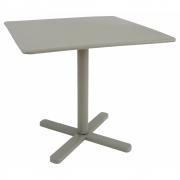 Emu - Darwin Folding Table 80 x 80 cm   Grey/Green