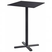 Emu - Darwin Bar Table foldable Antique Iron