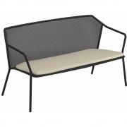 Emu - Seat Pad for Darwin Sofa Ecru