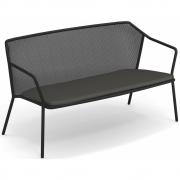 Emu - Sitzkissen für Darwin Sofa Grau