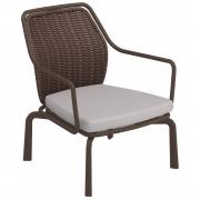 Emu - Seat Cushion for Cross Lounge Chair