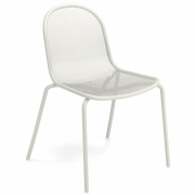Emu - Nova Chair White