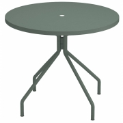 Emu - Solid Table round