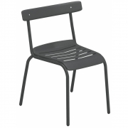 Emu - Miky Chair Antique Iron