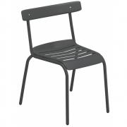 Emu - Cadeira Miky Ferro Antigo