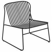 Emu - Riviera chaise longue