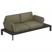 Emu - Tami Sofa 2-Sitzer