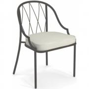 Emu - Como Chair Antique iron