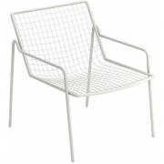 Emu - Rio R50 Relax Loungestuhl Weiß