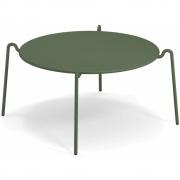 Emu - Rio R50 Couchtisch Grün
