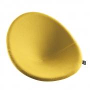 Flux Chair Sitzkissen lemon