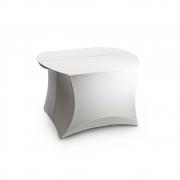 Flux Coffee Tisch (60 x 60 cm)