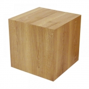 Jan Kurtz - Roll-it Hocker 45 x 45 x H 46,5 cm