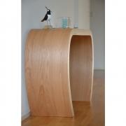 Jan Kurtz - sideBow M Sideboard 123 cm | Eiche natur