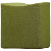 Jan Kurtz - Snake Cube Seat Green