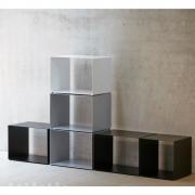 Jan Kurtz - Cubus cube acier