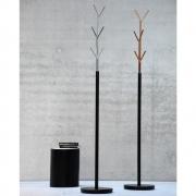 Jan Kurtz - London Kleiderständer Kupfer / Schwarz