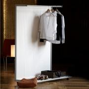 Jan Kurtz - Hang-Up Coat Rack / Room Divider