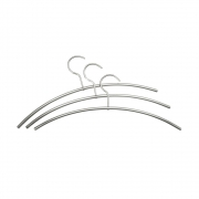 Jan Kurtz - Glider Nr. 1 Coat Hanger (10 pcs.)