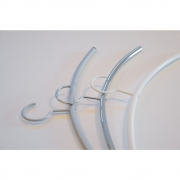 Jan Kurtz - Glider Nr. 22 Coat Hanger (4 pcs.)
