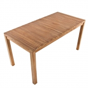 Jan Kurtz - Samoa Tisch 150 x 75 cm