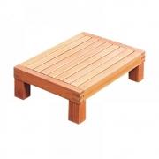 Jan Kurtz - Korfu Side Table Robinia
