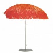Jan Kurtz - Hawaii Sonnenschirm Orange