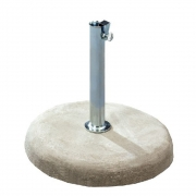 Jan Kurtz - Stand Parasol Base Concrete 42 cm