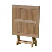 Jan Kurtz - Town Folding Table 60 x 60 cm