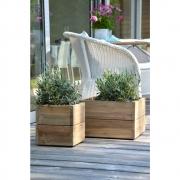 Jan Kurtz - Mini Garden Container Pflanzenbehälter
