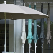 Jan Kurtz - Salina parasol Blanc / Blanc