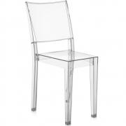 Kartell - La Marie Cadeira Cristalino