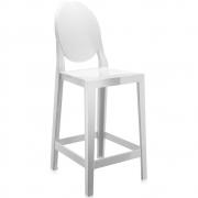 Kartell - One More Bar stool
