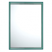 Kartell - Only me Wall mirror