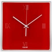 Kartell - Tic & Tac Wall clock