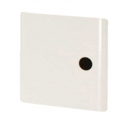 Kartell - Tür für Componibili eckig H 38.5 cm