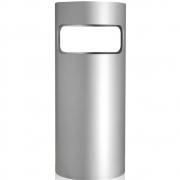 Kartell - Schirmständer Silber