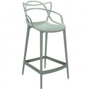 Kartell - Masters Bar stool