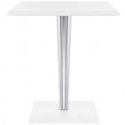 Kartell - Top Top Dr. Yes Table square
