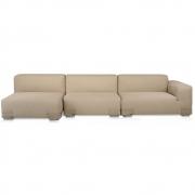 Kartell - Plastics Duo Sofa Variante 6
