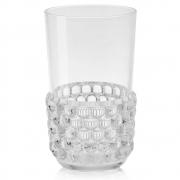 Kartell - Jellies Family Cocktailglas Glasklar