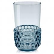 Kartell - Jellies Family Cocktailglas Blau
