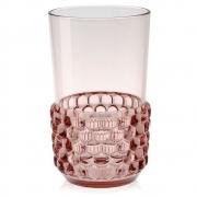 Kartell - Jellies Family Cocktailglas Rosa