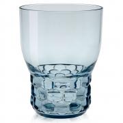 Kartell - Jellies Family Weinglas Blau