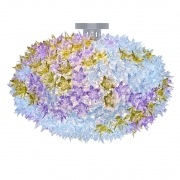 Kartell - Bloom C1 Ceiling Lamp